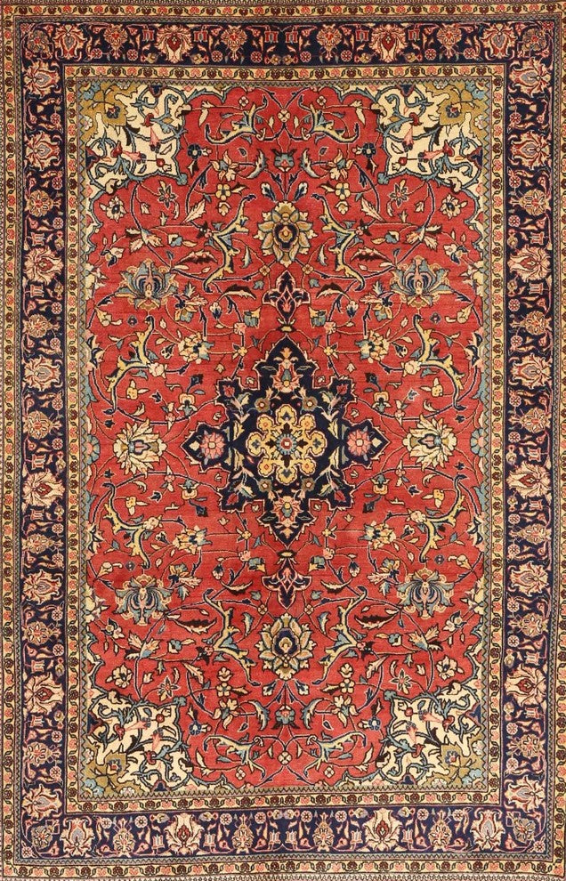 Traditional 3998 Area Rug, 2'0