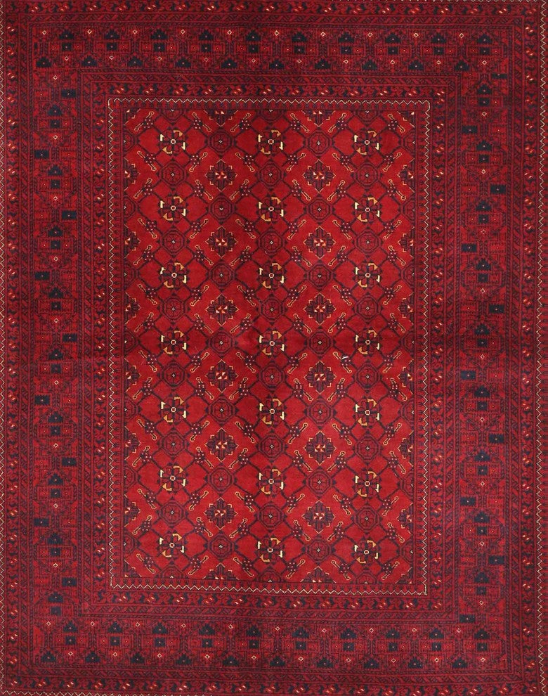 Traditional 4794 Area Rug, 2'0