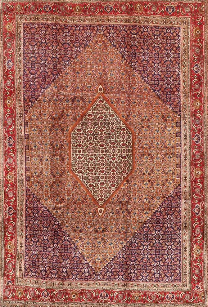 Traditional 4785 Area Rug, 2'0