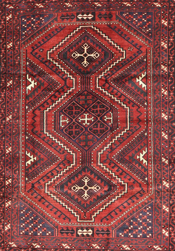 Traditional 310 Area Rug, 5'0