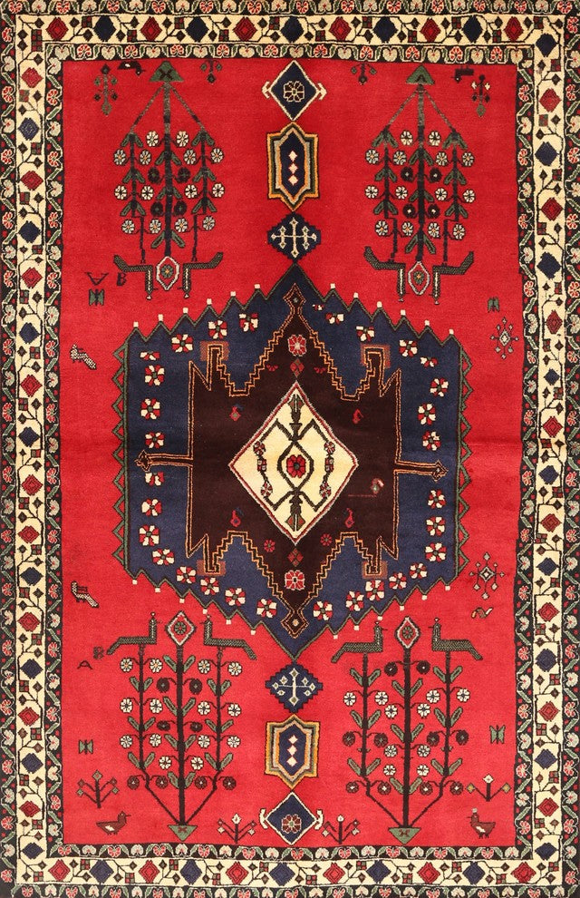 Traditional 742 Area Rug, 2'0