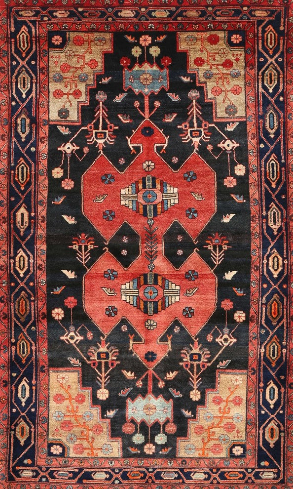 Traditional 568 Area Rug, 2'0