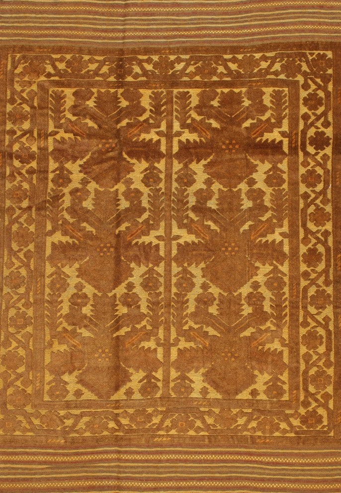 Traditional 55 Area Rug, 5'0