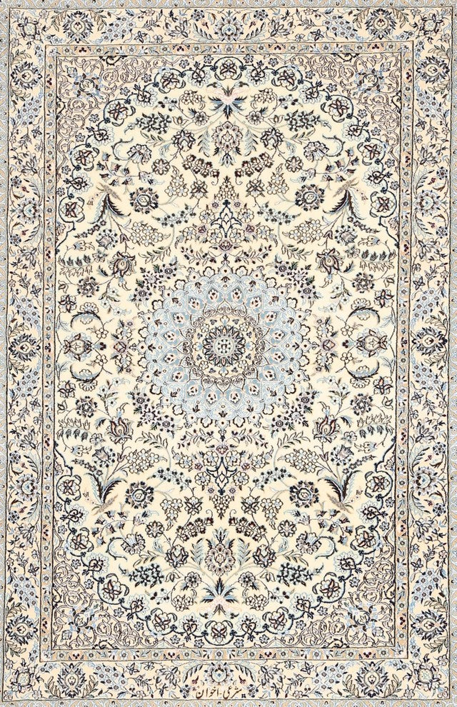 Traditional 618 Area Rug, 2'0