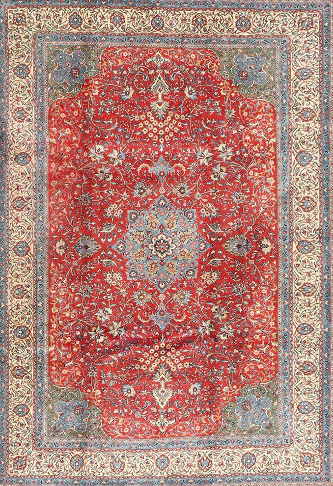 Traditional 4492 Area Rug, 2'0