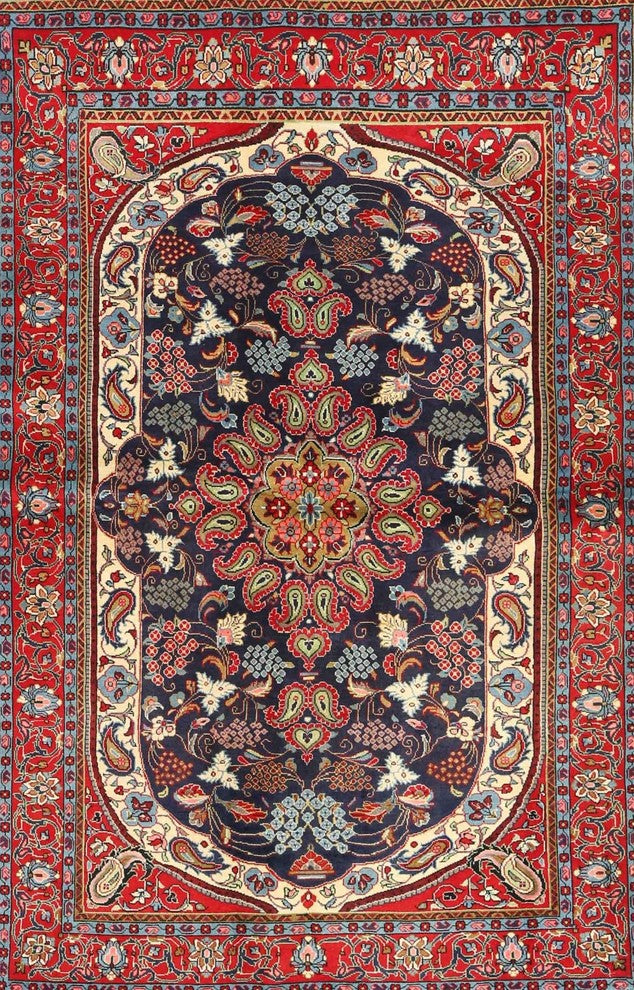 Traditional 4608 Area Rug, 2'0