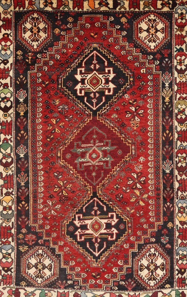 Traditional 908 Area Rug, 2'0