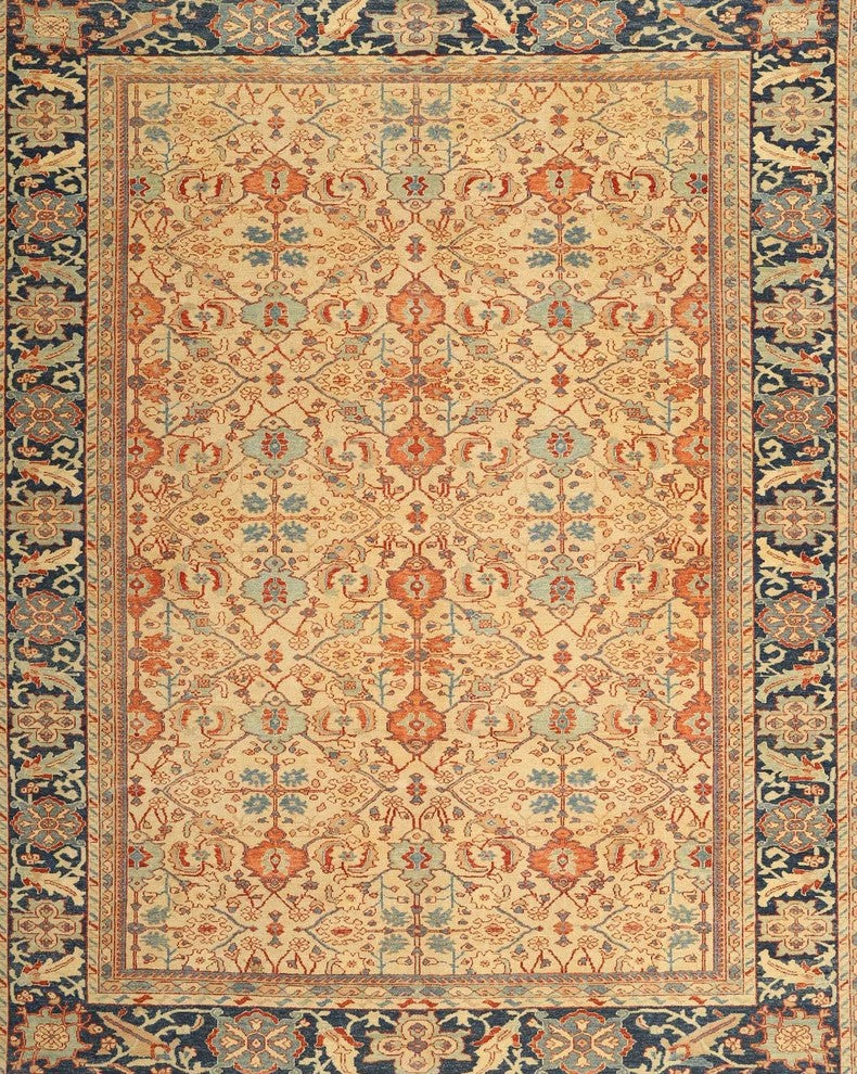 Traditional 4796 Area Rug, 2'0