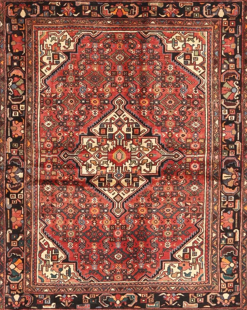 Traditional 4073 Area Rug, 2'0