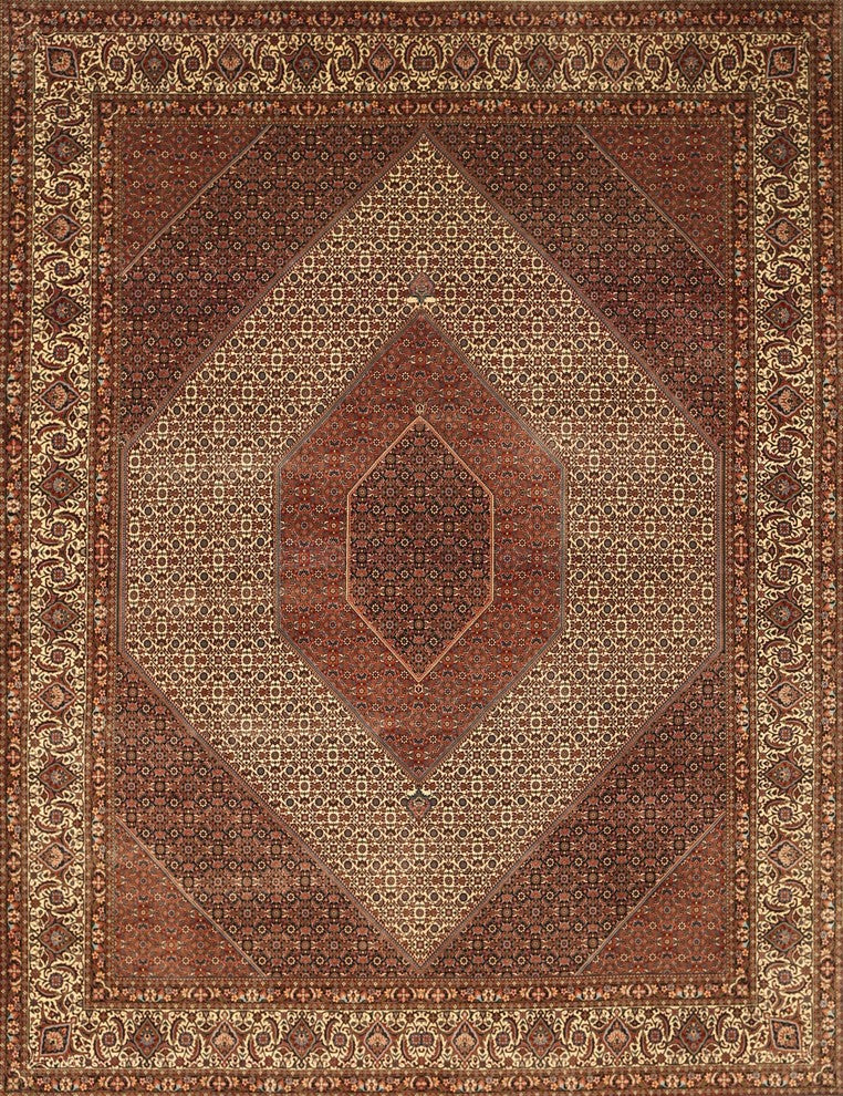 Traditional 965 Area Rug, 2'0