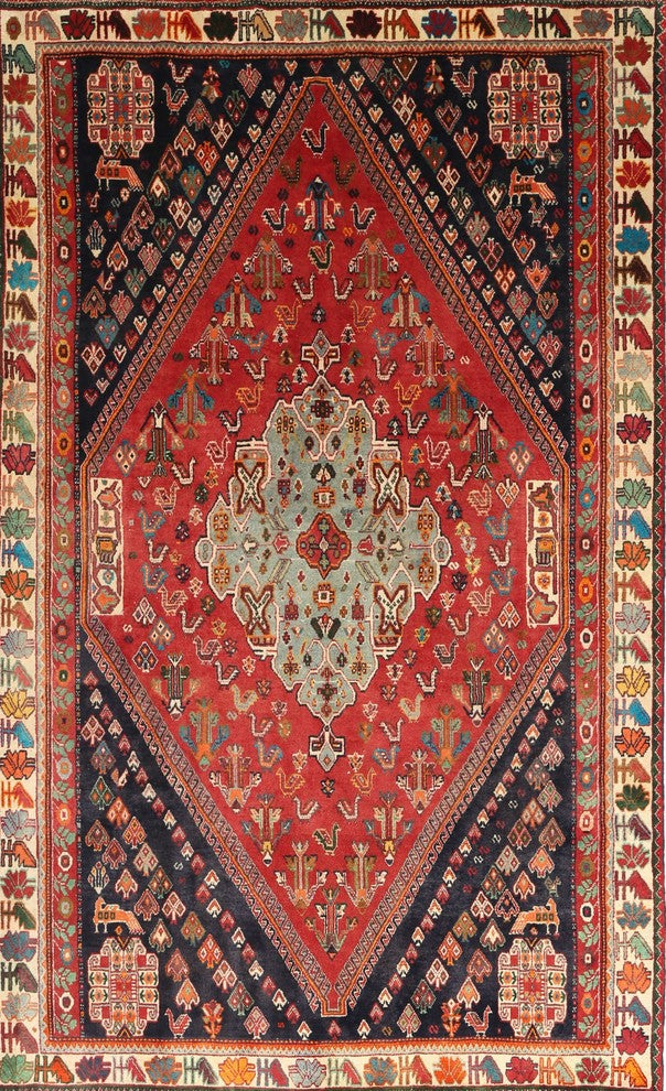 Traditional 881 Area Rug, 2'0