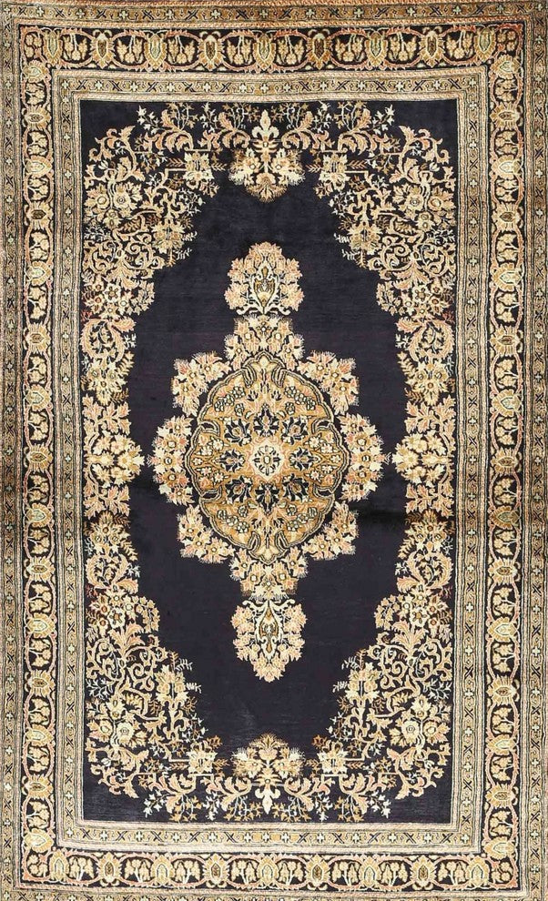 Traditional 4804 Area Rug, 2'0