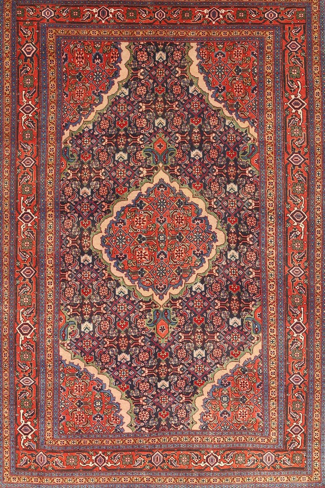 Traditional 992 Area Rug, 2'0