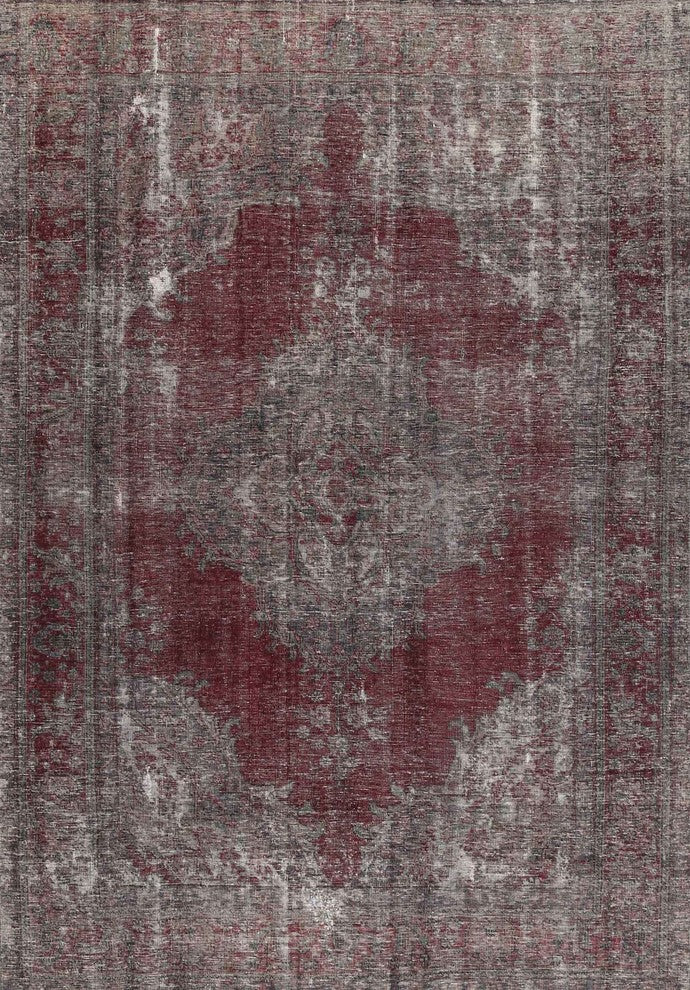 Traditional 4261 Area Rug, 2'0