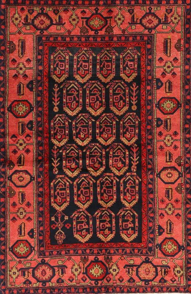 Traditional 581 Area Rug, 2'0