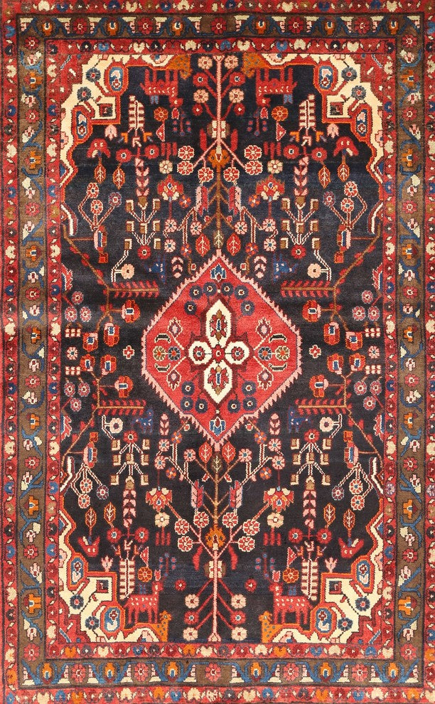 Traditional 591 Area Rug, 2'0
