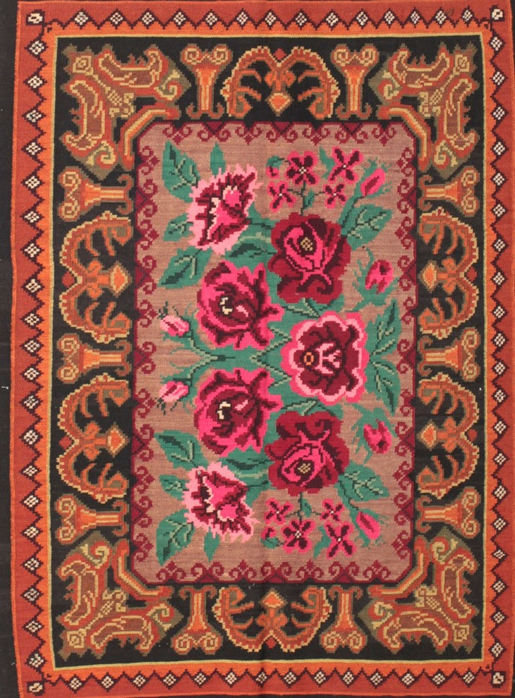 Traditional 926 Area Rug, 2'0