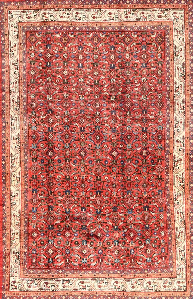 Traditional 4455 Area Rug, 2'0