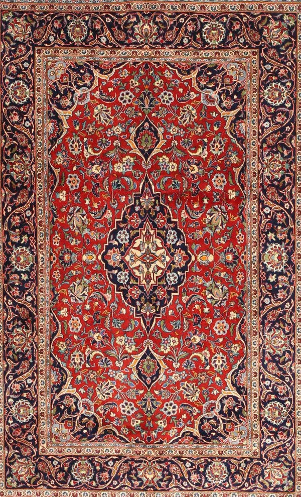 Traditional 4326 Area Rug, 2'0