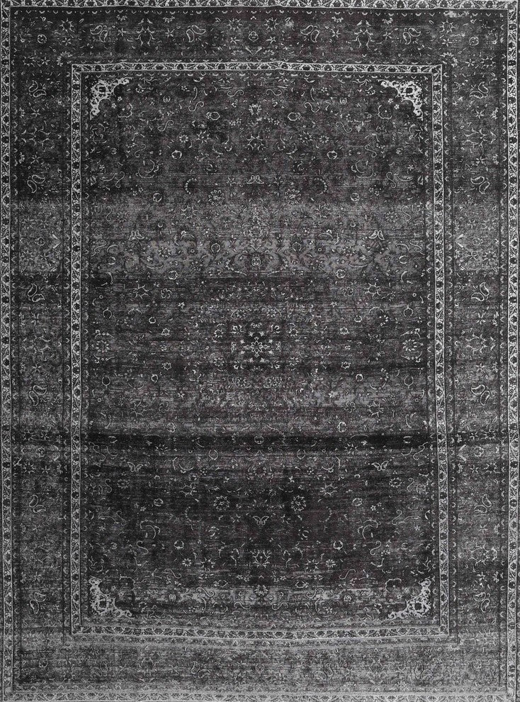 Traditional 4025 Area Rug, 2'0