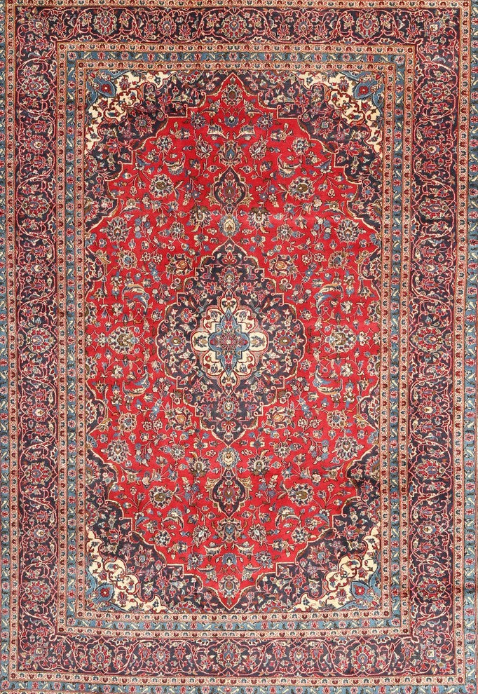 Traditional 4833 Area Rug, 2'0