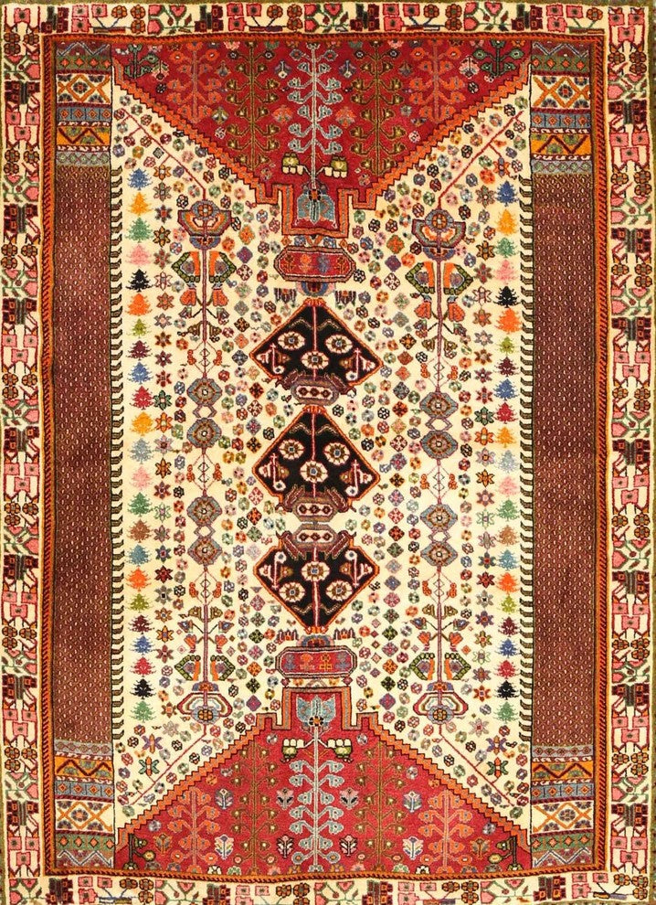 Traditional 4726 Area Rug, 2'0