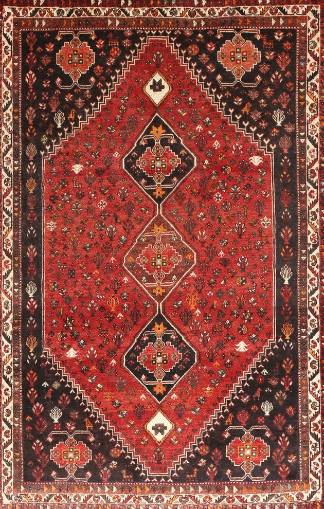Traditional 878 Area Rug, 2'0