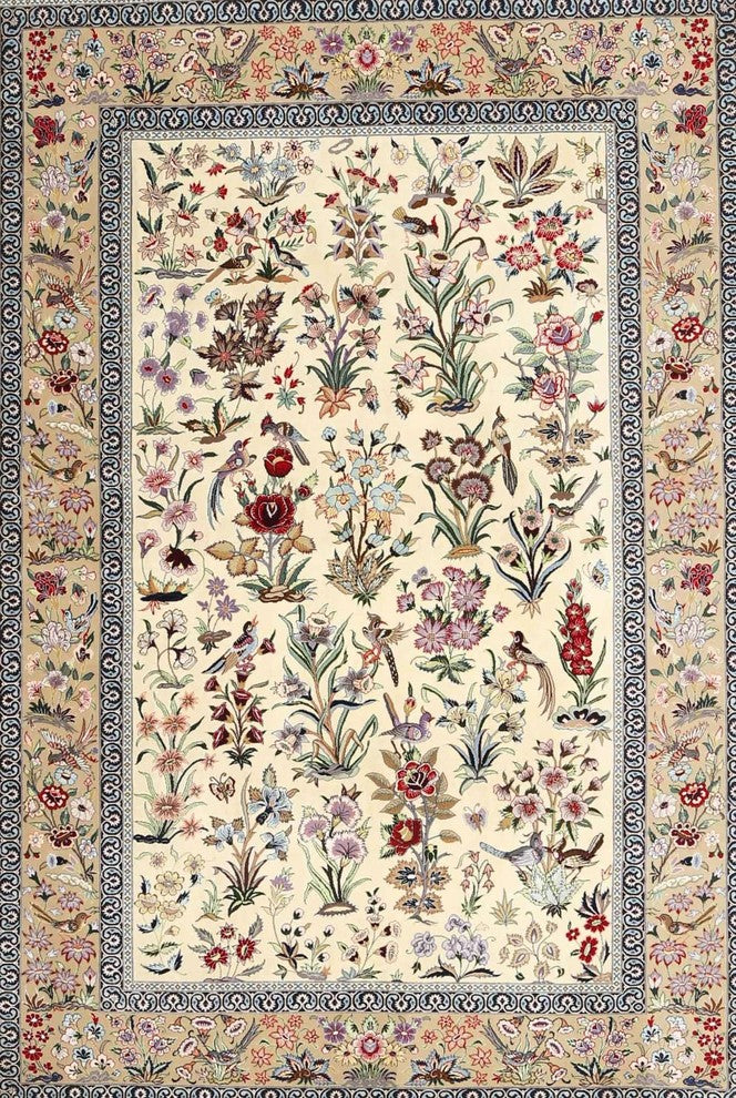 Traditional 4594 Area Rug, 2'0
