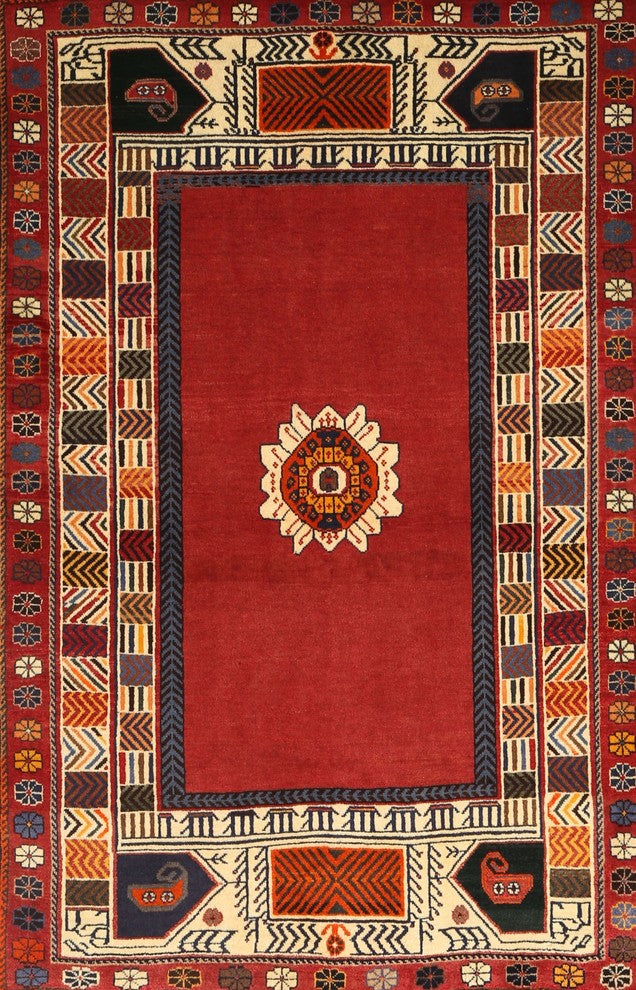Traditional 866 Area Rug, 2'0