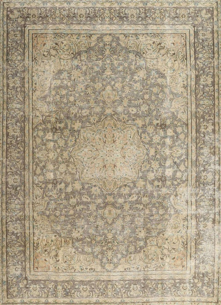 Traditional 4273 Area Rug, 2'0