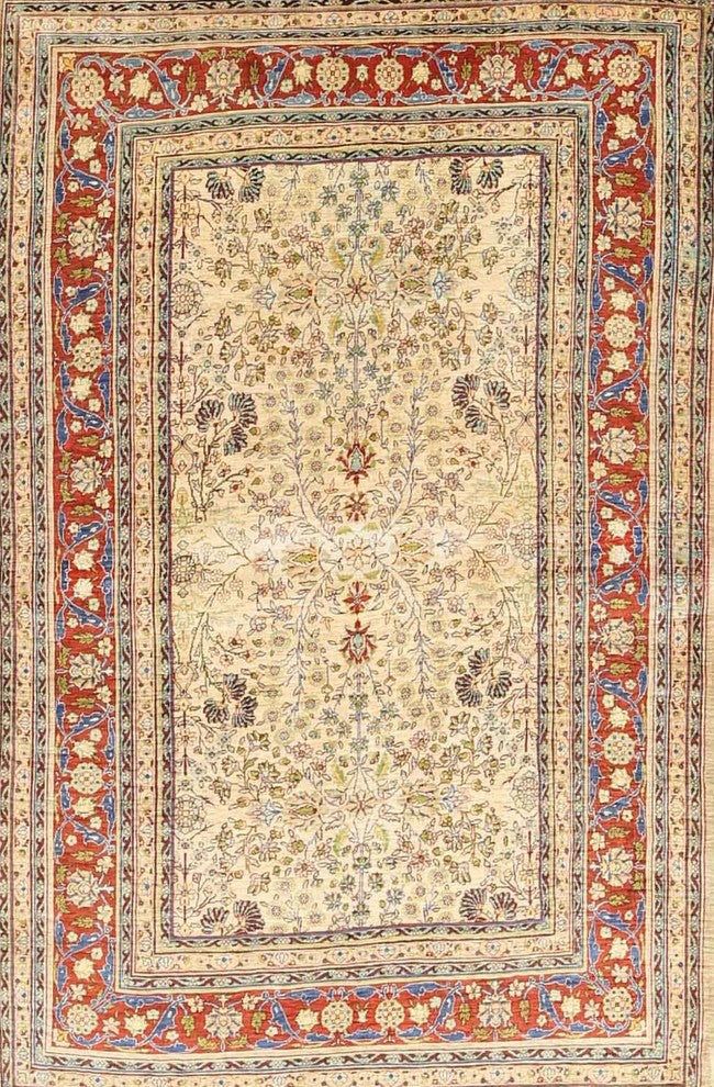 Traditional 4811 Area Rug, 2'0