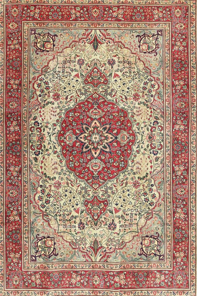 Traditional 4522 Area Rug, 2'0