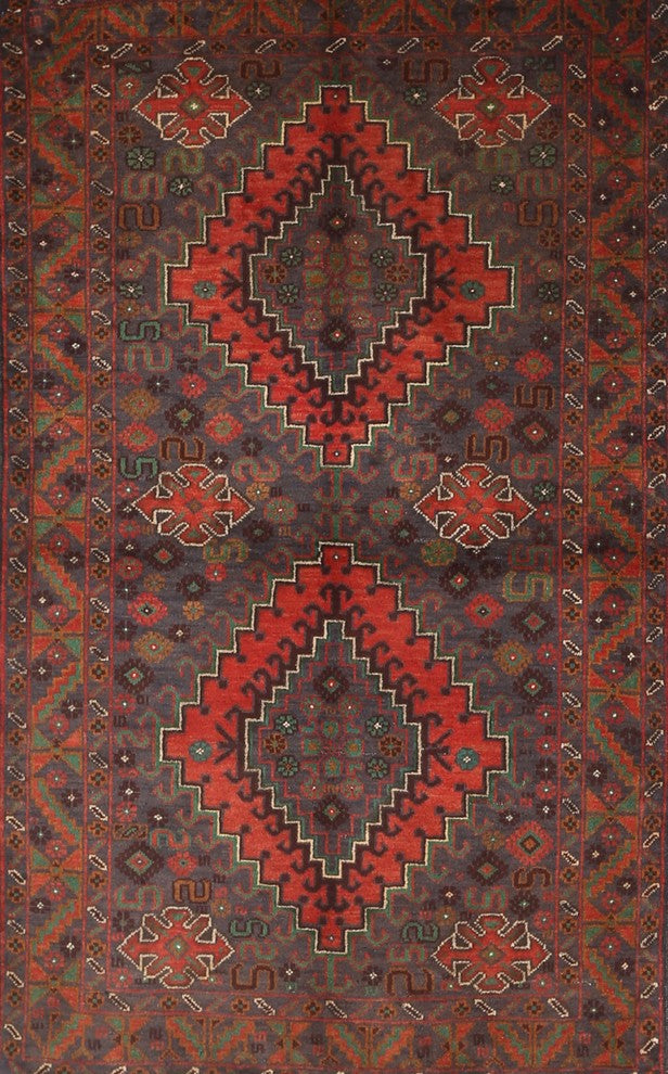Traditional 732 Area Rug, 2'0