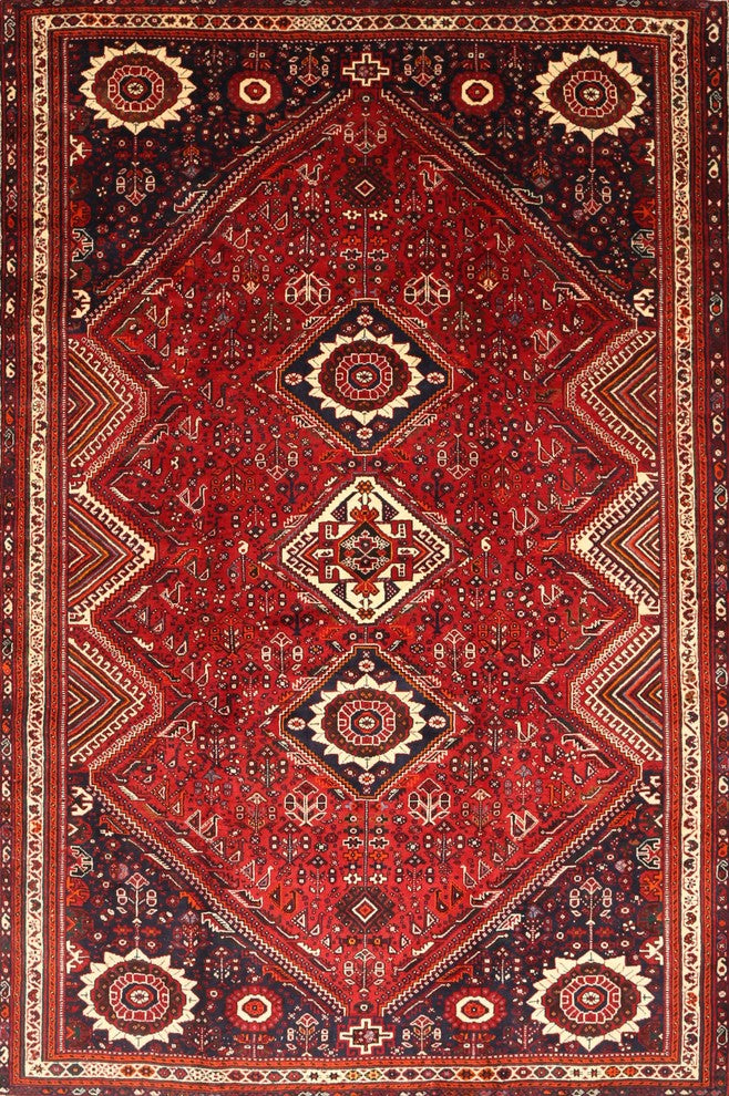 Traditional 831 Area Rug, 2'0