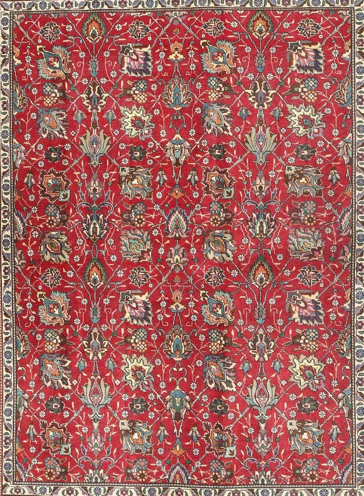 Traditional 4521 Area Rug, 2'0