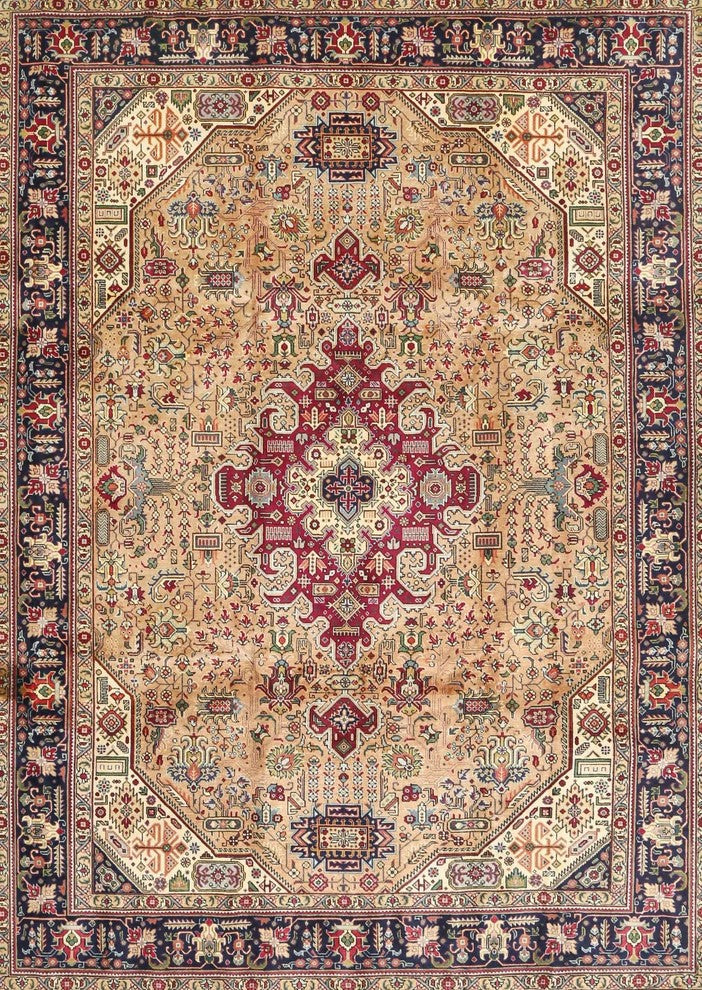 Traditional 4412 Area Rug, 2'0