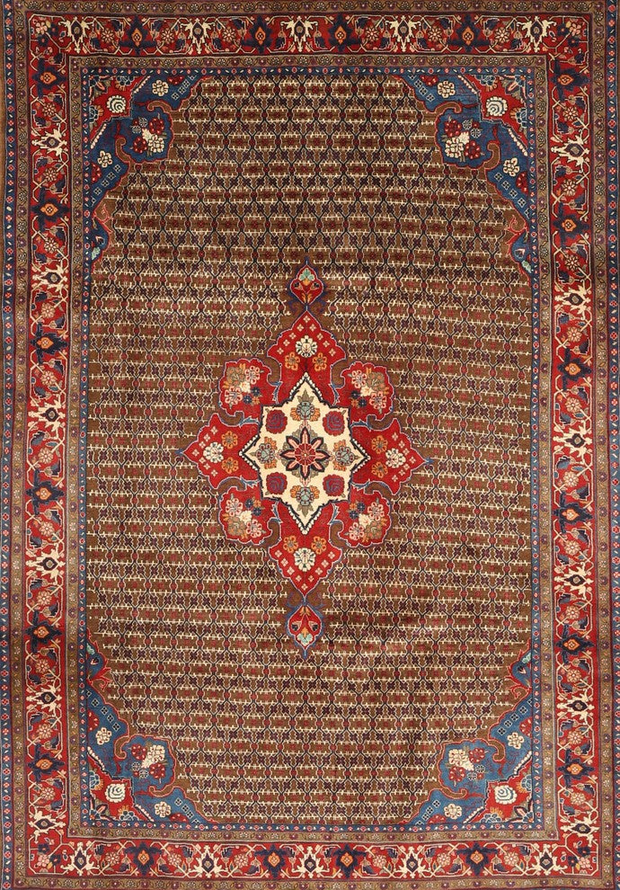 Traditional 789 Area Rug, 2'0