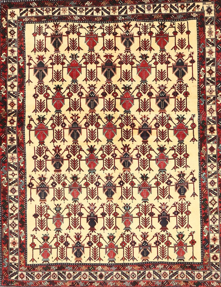 Traditional 641 Area Rug, 2'0