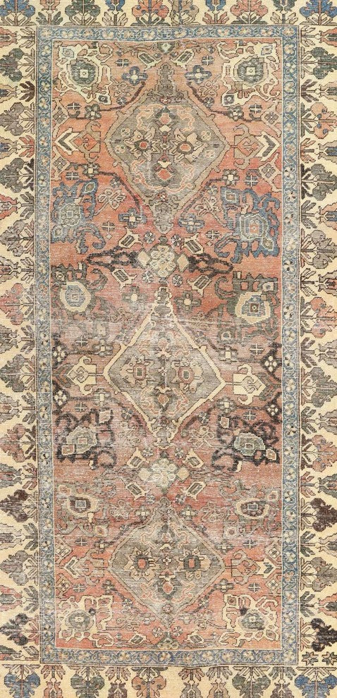 Traditional 4345 Area Rug, 2'0