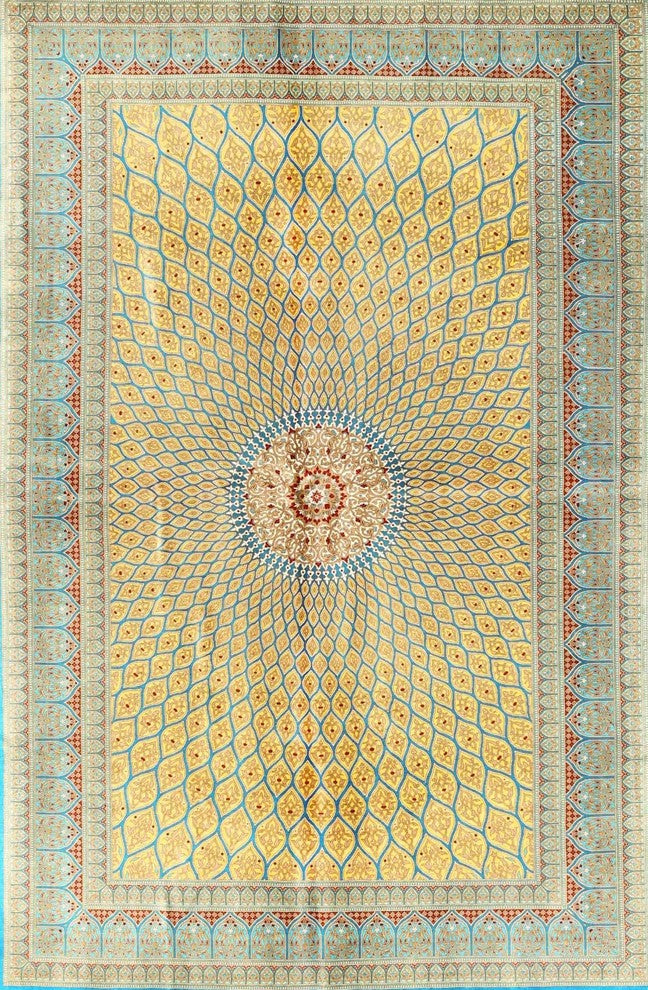 Traditional 4812 Area Rug, 2'0