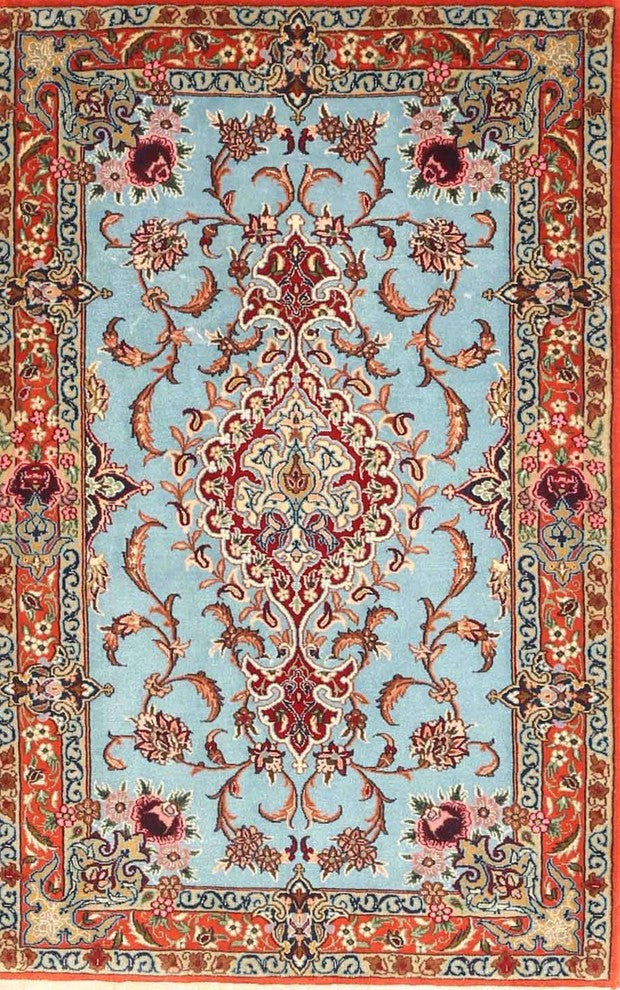 Traditional 4751 Area Rug, 2'0
