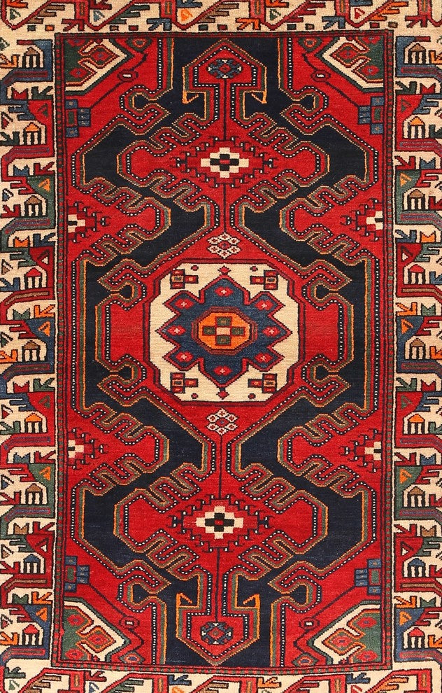 Traditional 975 Area Rug, 2'0