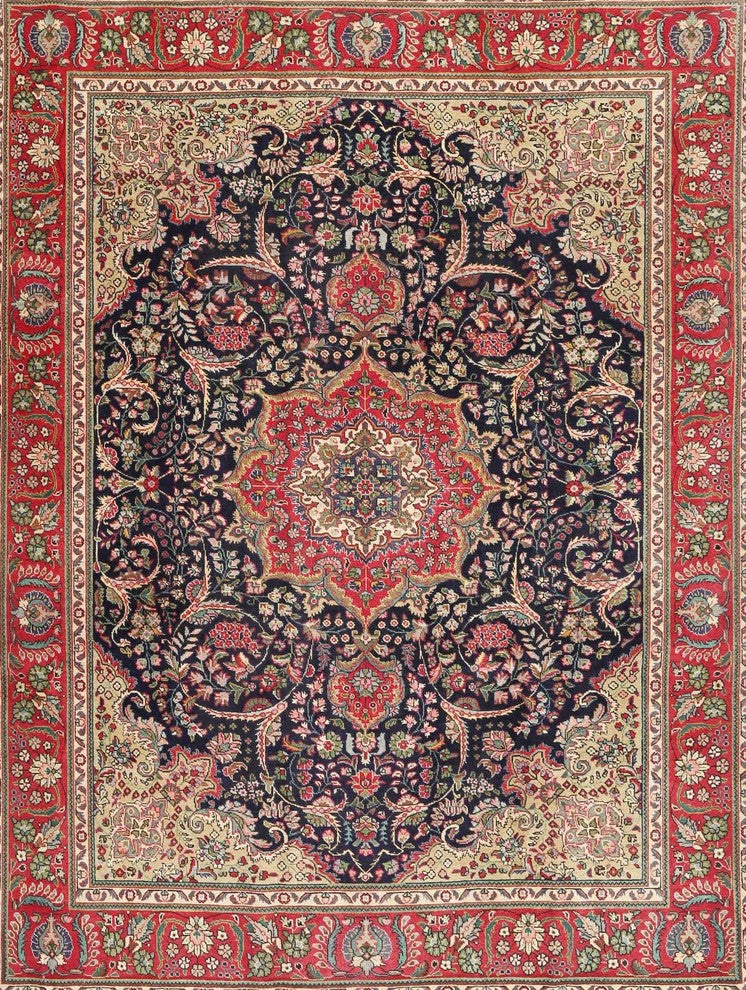 Traditional 4424 Area Rug, 2'0
