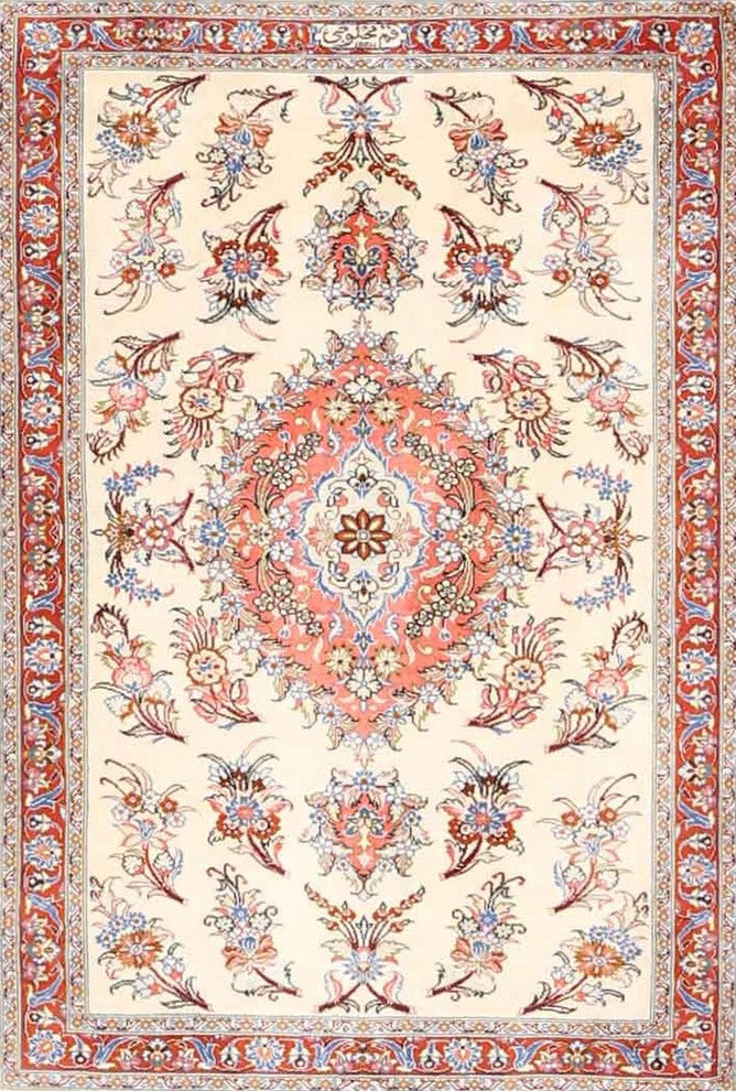 Traditional 4680 Area Rug, 2'0