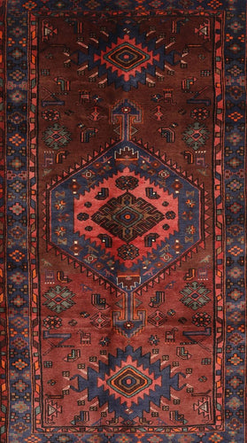 Traditional 3107 Area Rug, 2'0
