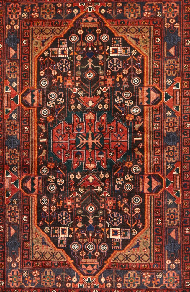 Traditional 583 Area Rug, 2'0