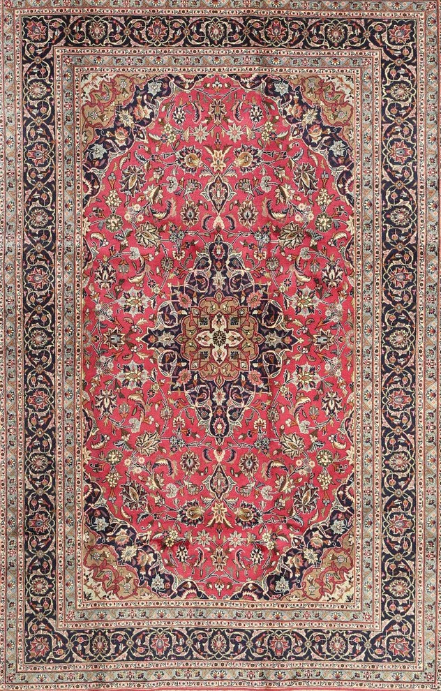 Traditional 4375 Area Rug, 2'0