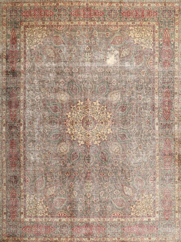 Traditional 4059 Area Rug, 2'0