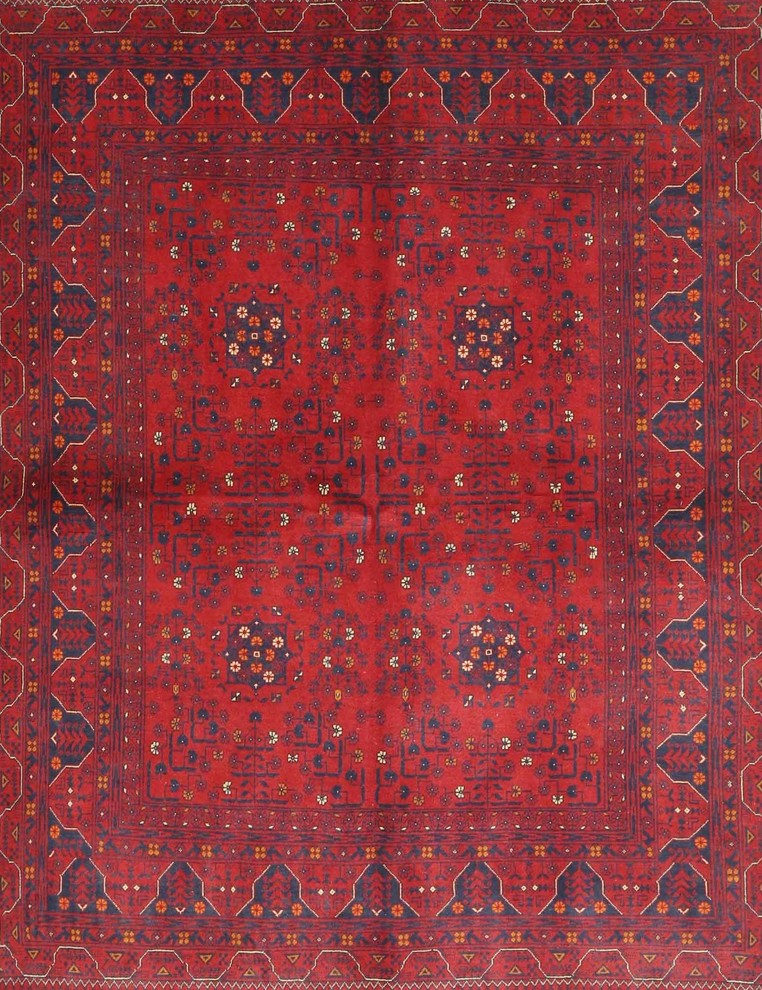 Traditional 4795 Area Rug, 2'0