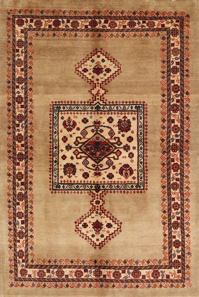 Traditional 486 Area Rug, 2'0